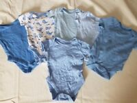 3 to 6 Month Vest Bundle