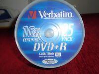 D V D+ R DISC,S