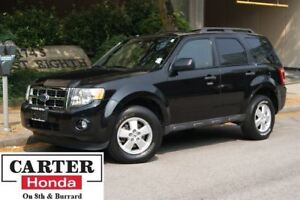 2011 Ford Escape XLT Automatic 2.5L + LOW KMS + ACCIDENT FREE!