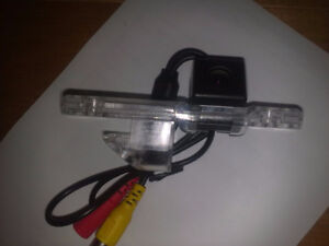 back up rear view camera for poesche and landrover