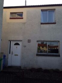 3 Bedroom House to rent in the Stenton area of Glenrothes