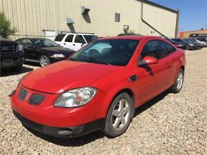 2008 PONTIAC G5 - FINANCING AVAILABLE