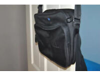 AJ EA7 Pouch Messenger Bag