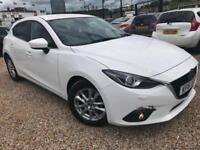 Mazda 3 D Se-l NAV