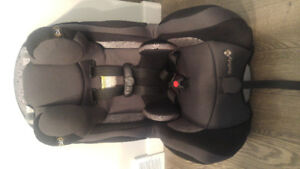 Safety 1st Complete Air LX 65 Convertible Car Seat