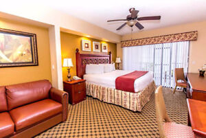 Vacation Villa Rental Close to Disney and Universal Studios