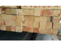 """3/4"""" Square Planed Timber (20mm x 20mm) 3.6mtr Lengths"""