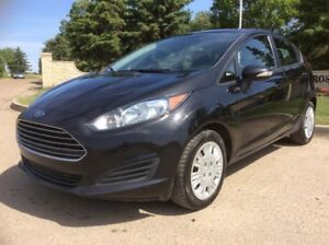 2014 Ford Fiesta, SE-PKG, AUTO, LOADED, CLEAN, $7,800