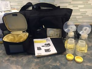 Medela Pump-In Style Double Breast Pump