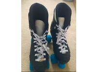 SFR Raptor size UK 7 Roller boots