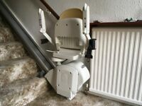 Acorn stairlift superglide 130