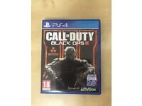 Call Of Duty: Black Ops III PS4 (Black Ops 3)