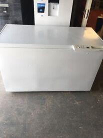 ELECTROLUX Extra Large Chest Freezer
