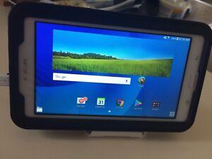 Tablette Samsung négociable