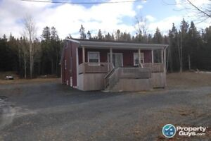 2 bed/2 bath, priced right, home must be moved off property!