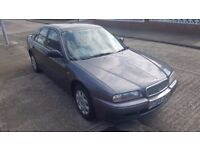 Rover 600 620SL - VERY LOW MILEAGE - 27900