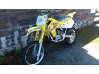 rm 85 2002 £550 no offers swap px yz cr ktm