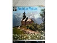 Austrian mosaic