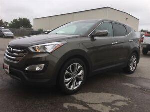 2013 Hyundai Santa Fe Sport Premium Leather