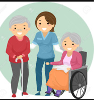Live in/out Caregivers/Elderly/Homecare