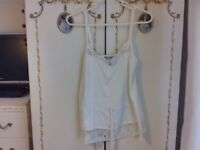 Ladies' tops for sale - sizes between 6 and 10