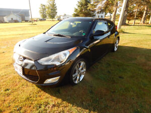 Hyundai Veloster Tech Package Coupe Super Nice!! New MVI