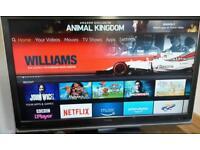 47 inch Toshiba Flatscreen TV