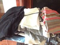Bundle of new ladies mixed clothes size 24