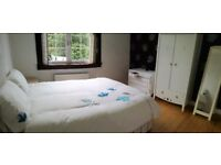 Rent double bedroom in a 2 bedroom flat, Hilton area, 32 Smithfield Rd AB244NR, £315 pm all included