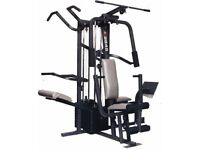 Complete Multi Gym Weider Pro 9645 3 Station