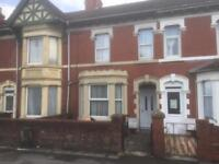 3/4 Bed House- County Rd - Swindon Town Centre