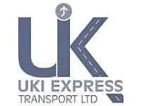 Freight Forwarder £18000.00 to £25000.00 pa