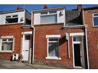 2/3 Bedroom House for sale - Baker Street, Houghton Le Spring