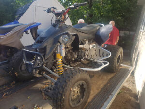 2008 Can Am DS 450X