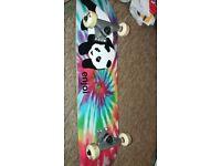 Enjoi Tie Dye V3 Complete Skateboard