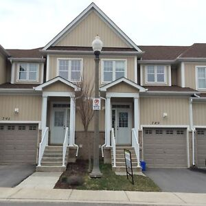 3 BED TOWNHOME NEAR DT & WATERFRONT! 789 Newmarket Ln