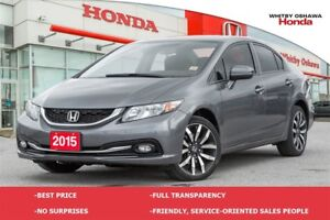 2014 Honda Civic Touring