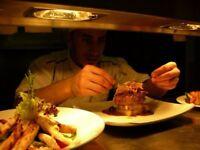 Italian freelance chef...No VAT..No Agency fee