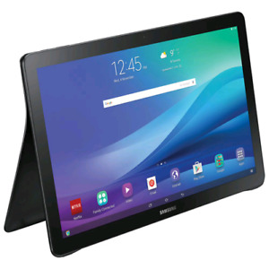 Tablette Samsung view