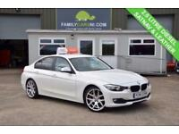 2014 14 BMW 3 SERIES 2.0 320D EFFICIENTDYNAMICS BUSINESS 4D 161 BHP DIESEL