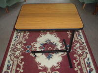 Over bed / Over chair Table