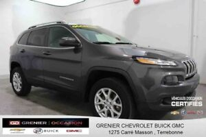 2014 Jeep CHEROKEE 4X4 4x4 North