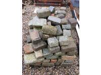 Granite cassies