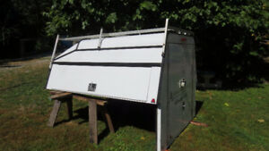 Canopy - for Work Truck Box 6'6""