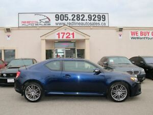 2011 Scion tC Sunroof, WE APPROVE ALL CREDIT