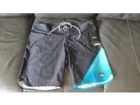 Brand New Quicksilver 36inch Shorts