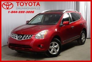 2013 Nissan Rogue SPECIAL EDITION/MAGS/TOIT/CHROME