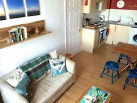 Beautiful 1 bed apartment - short walk into centre