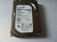 Seagate Barracude 2000GB Internal Hard Drive