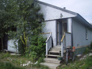 Income Property Opportunity - Dawson City
